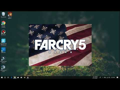 FAR CRY 5 FitGirl Repack with installation fix 100% working Google Drive Links