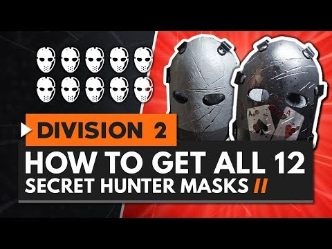 Tom Clancy's The Division 2 Cheats, Codes, Cheat Codes