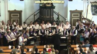 Vleugels - Hervormd en Gereformeerd Kerkkoor Urk