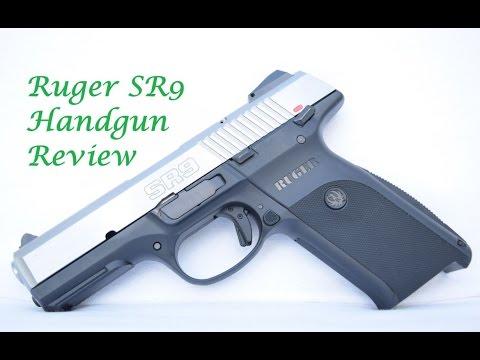 Ruger SR9 Review