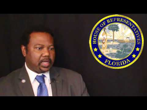 Florida State Representative Candidate Patrick Henry Talks About District 26 Campaign