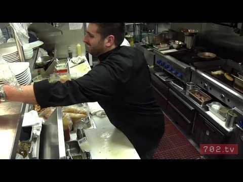 The Bar @ Bermuda & St. Rose on 702.tv