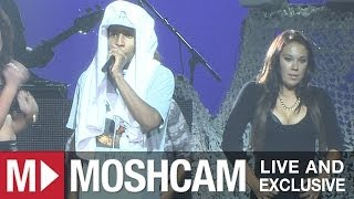 Download A$AP Rocky - Fuckin' Problems   Live in Sydney   Moshcam MP3 song and Music Video
