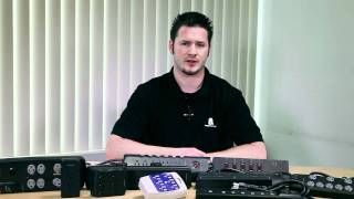 How to choose the proper power surge protection product for you v.1