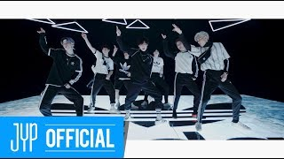 "GOT7 X adidas ""Lullaby"" Performance Video"