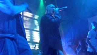 Каста - Тебе в прикол (live 2012.10.06 Донецк)