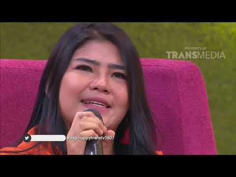 PAGI PAGI PASTI HAPPY - Keluarga Meldy Dibilang Minta Minta Ke Dewi Persik (16/7/18) Part3