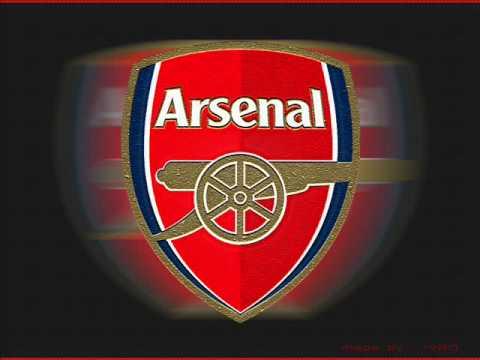 Arsenal Chants