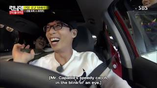 Running Man Episodes 266-270 Funny Moments [Eng Sub]