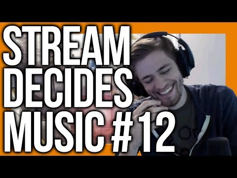 Stream Decides The Music #12