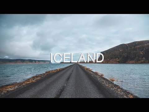 ICELAND – outer space of Europe