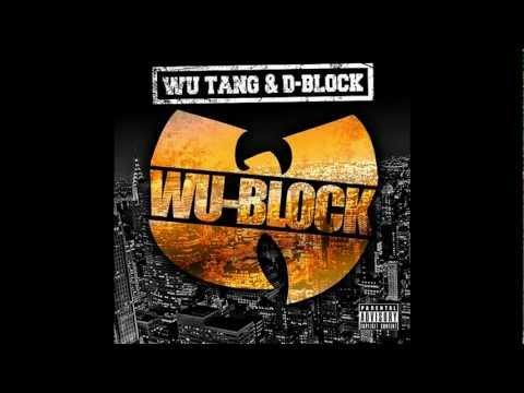 Wu Tang & D Block - Flash Back (WU-BLOCK)