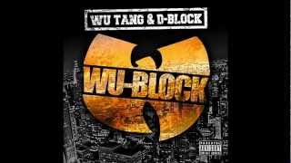 Wu Tang & D Block - Flash Back (WU-BLOCK)