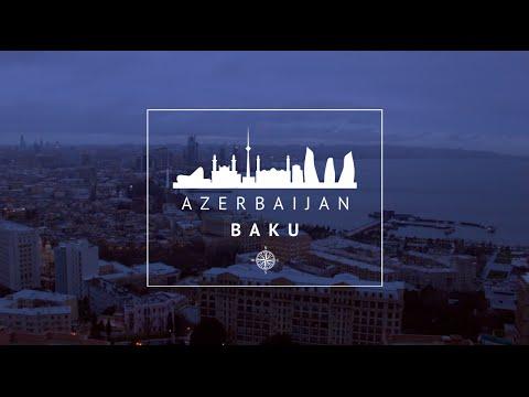BAKU | Azerbaijan - باكو | أذربيجان
