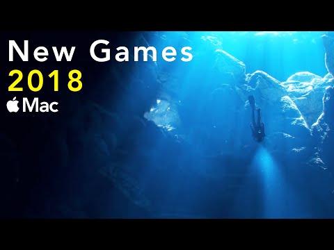 Top 10 Mac Games of 2018