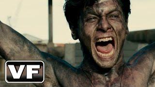 INVINCIBLE Bande Annonce VF (Angelina Jolie - 2015) streaming