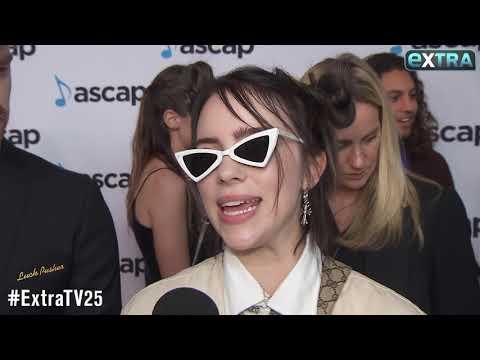 Billie Eilish Explains Why Julia Roberts Is So 'Amazing' Mp3