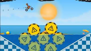 Moto X3m Pool Party From Cool Math Games Part 1