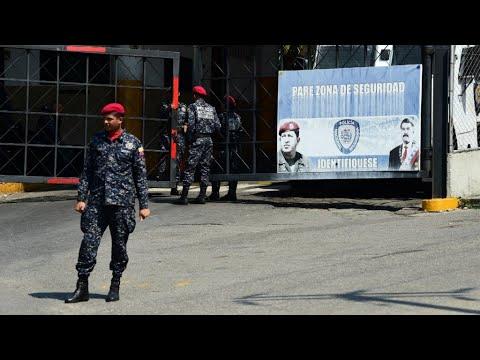 Les militaires russes resteront au Venezuela 'aussi longtemps que nécessaire'