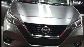 El Nissan March 2021 Mexicano se actualiza