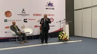 6ta Reunión Nacional de Unidades de Verificación de Instalaciones Eléctricas (UVIES)