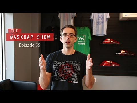 #AskDAP Episode 55 | GTI vs Golf R Engine Internals