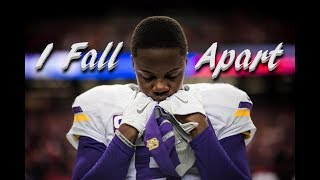 "Teddy Bridgewater | The Heir to Brees | ""I FALL APART"" 