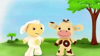 Развивающий мультфильм для детей от 12 до 36 месяцев