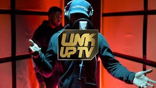 RA - HB Freestyle | Link Up TV