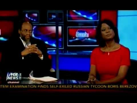 Racist Liberal Lunatics on MSNBC Network Ridicule Successful Blacks