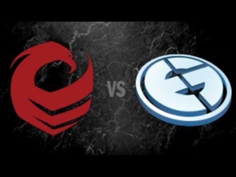 XDG vs EG - 2014 NA LCS W2D2