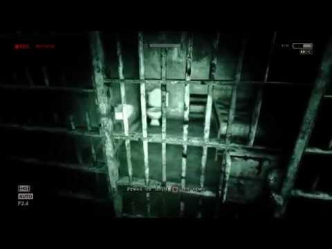 Outlast…Found a masterbater WTF!!!!