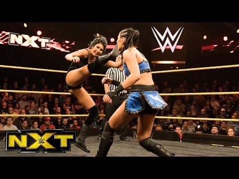 nxt (12/21/2016) - 0 - This Week in WWE – NXT (12/21/2016)