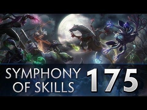 Dota 2 Symphony of Skills 175 thumbnail