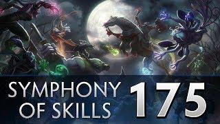 Dota 2 Symphony of Skills 175