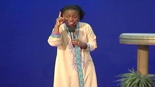PASTOR DOROTHY OFOSUWARE: WISE LIVING PT 10 - GAIN WISDOM AND UNDERSTANDING