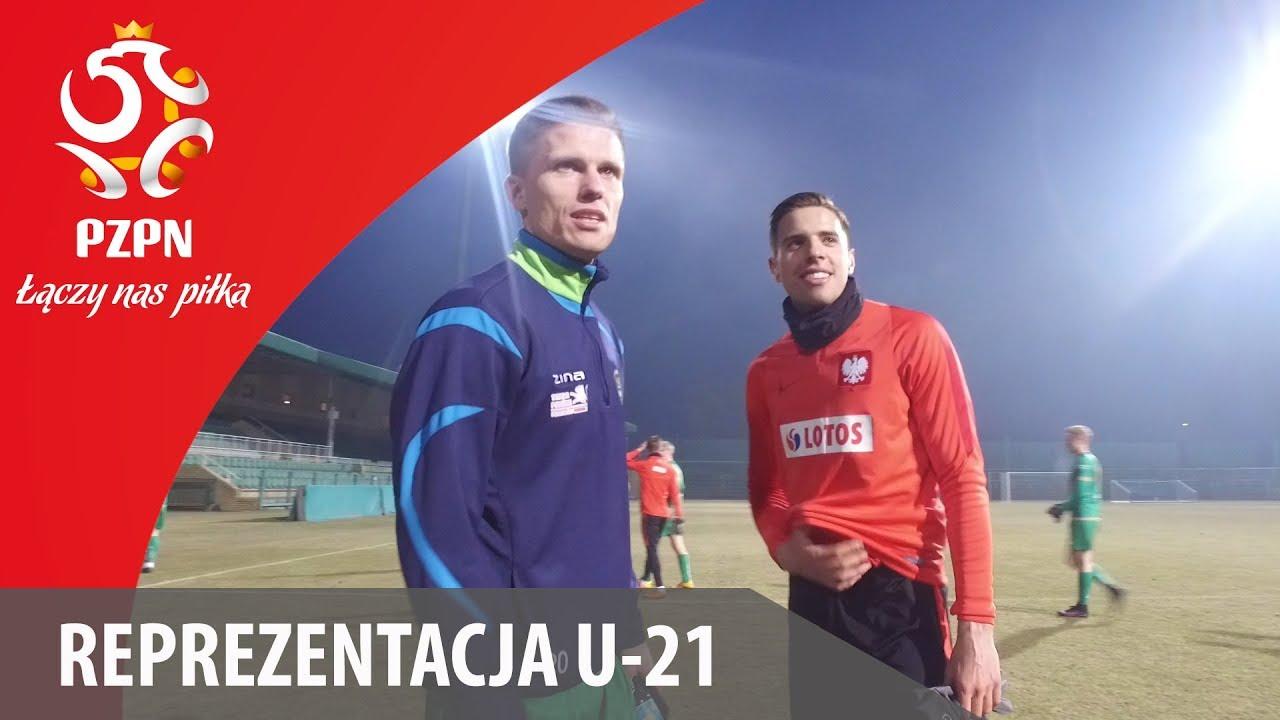 U-21: piłkarskie święto w Grodzisku – sparing z Tarnovią