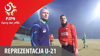 U-21: piłkarskie święto w Grodzisku - sparing z Tarnovią