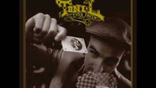 Toni L feat. Ebony Prince - Darum