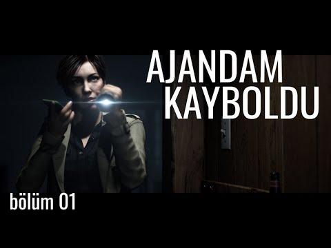 HIDDEN AGENDA #01 - Grup Kararı ile Polisiye Oyunu - Playstation Link
