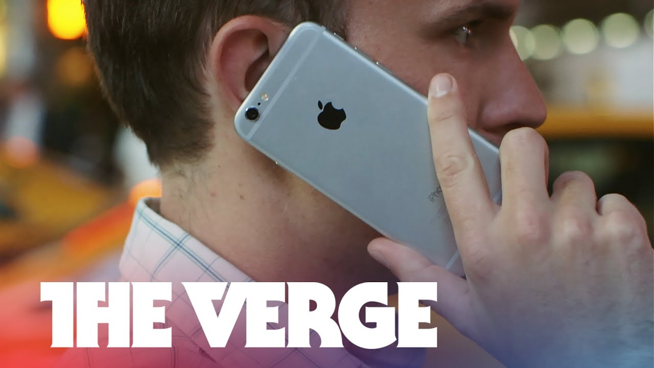 iPhone 6 review - The Verge