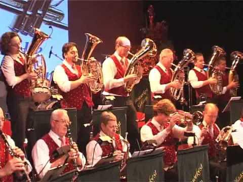 Blaasorkest Geldrop - Comeback Marsch