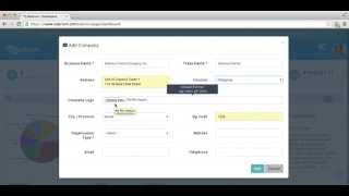 Setting up you SAL Payroll Account 1