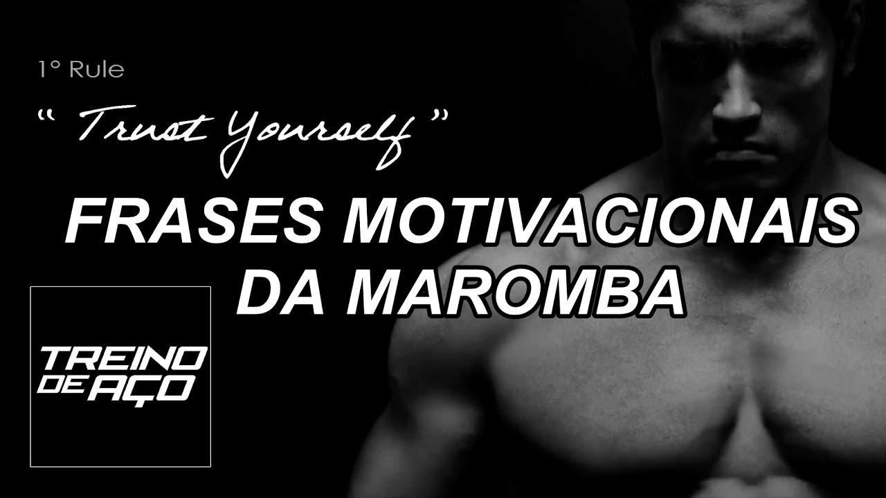 Mensagem de Motivação pre-treino - frases morivacionais