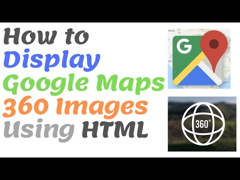 11 Display Google Maps , 360 Images In HTML   Html Tutorial For Beginners Ui Brains By NAVEEN SAGGAM