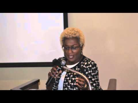 Bahamas Womenpreneur Power Conference & Expo 2015