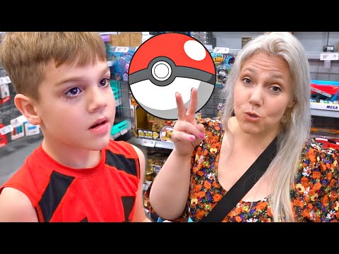 His New Autism Obsession Is Pokemon