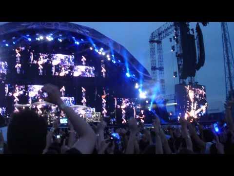 Bon Jovi - It's My Life, Live @ Maksimir, Zagreb, 08.06.2011.