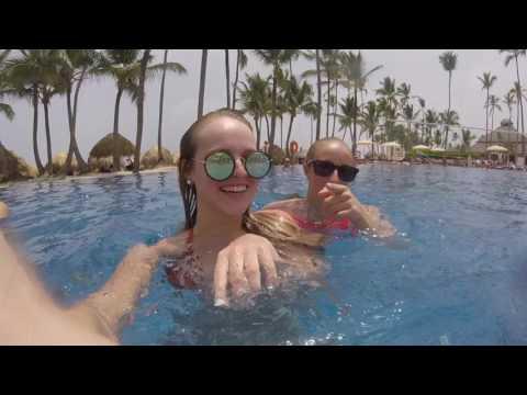 Punta Cana, Dominican Republic Royalton Resort GoPro Vacation