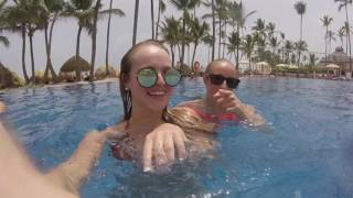 Punta Cana, Dominican Republic Royalton Resort GoPro Vacation